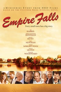 Empire Falls as Francine Whiting