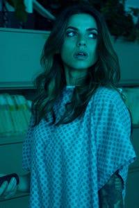 Ashley Pereira as Savannah