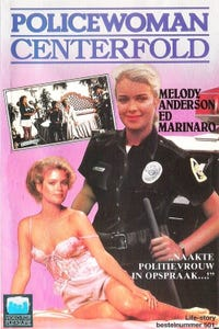 Policewoman Centerfold as Druggist