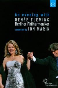 Waldbuhne 2010 With Renee Fleming