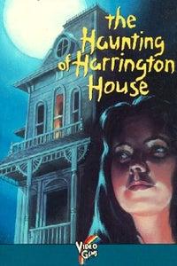 Haunting of Harrington House