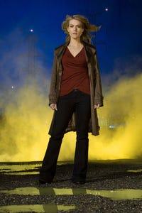 Jenni Baird as Regina Standish