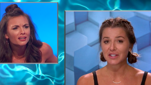 """Big Brother 20: Rachel Says Angela Is """"A Horrible Person"""""""