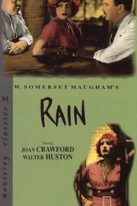 Rain as Sgt. O'Hara