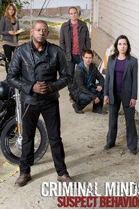 Criminal Minds: Suspect Behavior as Gordon Ramirez