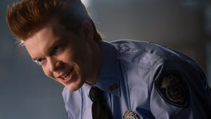"Gotham Postmortem: Cameron Monaghan Breaks Down Jerome's ""Last Laugh"""