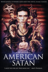American Satan as Himself