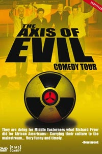 Axis Of Evil - The Axis Of Evil Comedy Tour