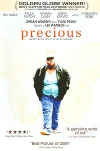 Precious: Based on the Novel 'Push' by Sapphire as Ms. Rain