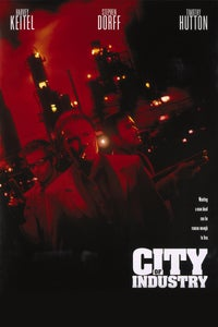 City of Industry as Cathi Rose