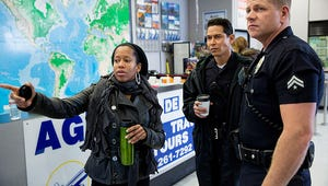 First Look: Regina King Directs Southland
