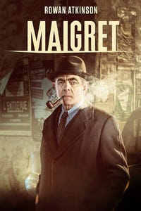 Maigret in Montmartre as Philippe