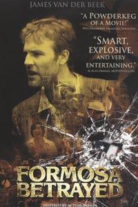 Formosa Betrayed as Tom Braxton