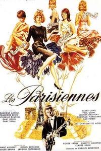 Les Parisiennes as Sophie [The Tale Of Sophie]