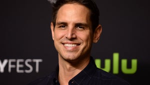 Greg Berlanti, NBC Will Tackle Republican Troubles in the White House