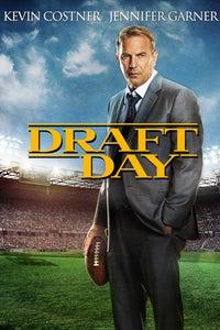 Draft Day as Vontae Mack