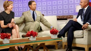 Jane Pauley, Bryant Gumbel Returning to Today to Guest-Host with Matt Lauer
