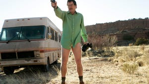 'Breaking Bad' Turns 10: An Oral History of the Pilot