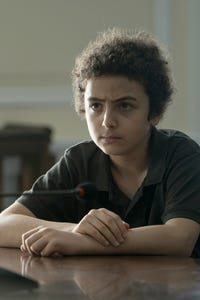 Elisha Henig as Julian