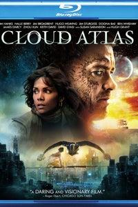 Cloud Atlas as Madame Horrox/Older Ursula/Yusouf Suleiman/Abbess