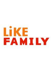 Like Family as Himself
