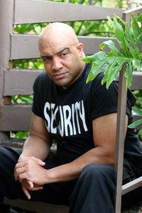 Lawrence Varnado as Axel-T