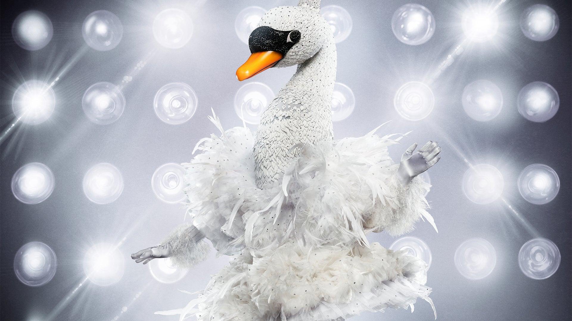 The Masked Singer, Swan