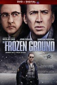The Frozen Ground as Carl Galenski
