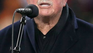 """Mike Ditka: An Outdoor Cold-Weather Super Bowl Is """"Stupid"""""""