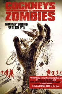 Cockneys vs Zombies as Andy