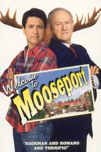 Welcome to Mooseport as Charlotte Cole