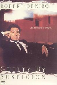 Guilty by Suspicion as Graff