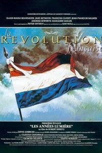 La révolution française as Sanson