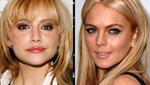 Brittany Murphy to Replace LiLo? And More Movie News