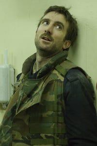 Sharlto Copley as Wikus Van de Merwe