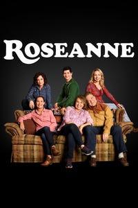 Roseanne as Chuck