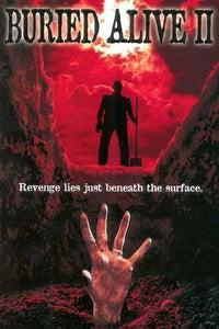 Buried Alive II as Roxanne