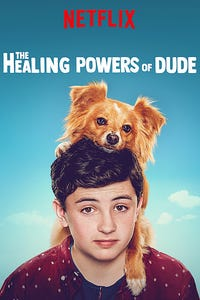 The Healing Powers of Dude as Dude