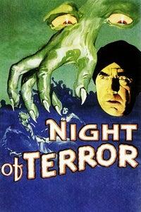 Night of Terror as Arthur Hornsby
