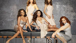 Desperate Housewives' Final Season: Which Couples Are Heating Up? Which Are Falling Apart?