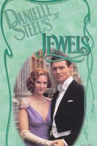 Danielle Steel's 'Jewels' as Sarah