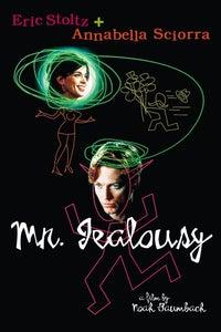 Mr. Jealousy as Ramona Ray