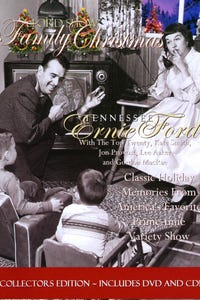 Tennessee Ernie Ford: A Ford Show Family Christmas