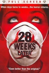 28 Weeks Later as Stone