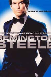 Remington Steele as Sabastien