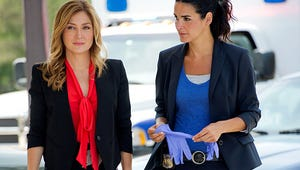 TNT Announces Summer Premiere Dates for Falling Skies, Rizzoli & Isles, More