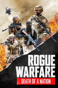 Rogue Warfare: Death of a Nation as President