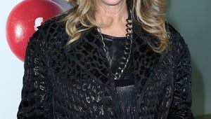 Rita Wilson Has Breast Cancer, Undergoes Double Mastectomy