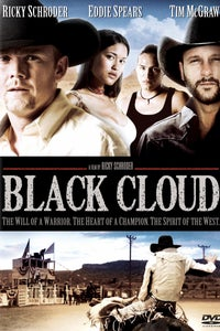 Black Cloud as Sheriff Powers
