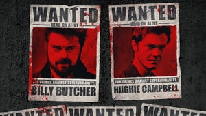 The Boys Is Bloodier Than Ever in This Season 2 Trailer